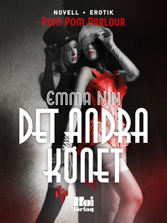 E-bok Det andra könet av Emma Nin