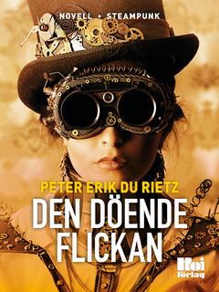 E-bok Den döende flickan av Peter Erik du Rietz