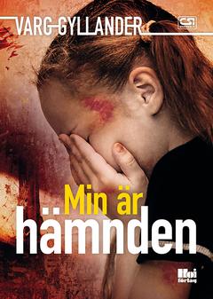 E-bok Min är hämnden av Varg Gyllander