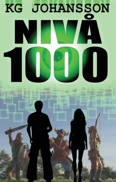 Nivå 1000 av KG Johansson