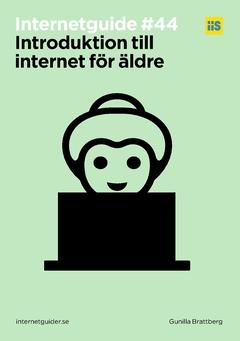 Introduktion till internet för äldre av Gunilla Brattberg