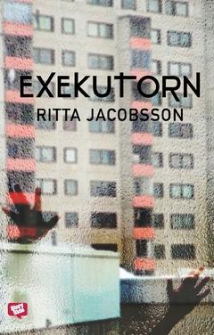 Exekutorn av Ritta Jacobsson