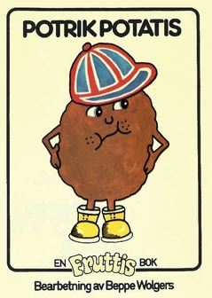 Potrik Potatis av Beppe Wolgers