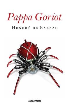 Pappa Goriot av Honoré de Balzac