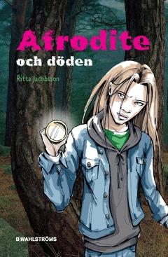 Afrodite och döden av Ritta Jacobsson