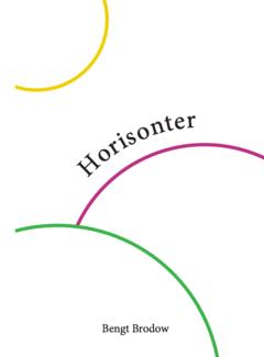 Horisonter av Bengt Brodow