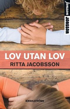Lov utan lov av Ritta Jacobsson